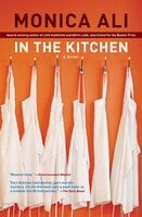 In the Kitchen - Monica Ali
