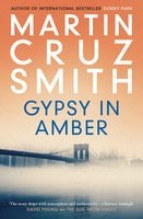 Gypsy in Amber - Martin Cruz Smith