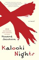 Kalooki Nights - Howard Jacobson (Ph.D.)