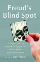 Freud's Blind Spot - Elisa Albert