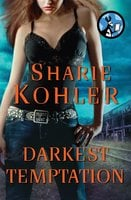Darkest Temptation - Sharie Kohler