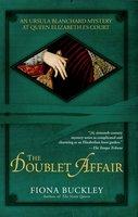The Doublet Affair - Fiona Buckley