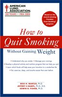 How to Quit Smoking Without Gaining Weight - The American Lung Association