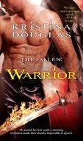 Warrior - Kristina Douglas