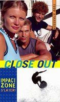 Close Out - Todd Strasser