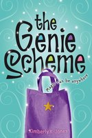 The Genie Scheme - Kimberly K. Jones