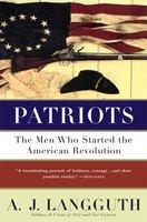 Patriots - A.J. Langguth