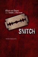 Snitch - Allison van Diepen