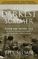 The Darkest Summer - Bill Sloan
