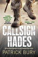 Callsign Hades - Patrick Bury