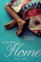 Tell Us We're Home - Marina Budhos
