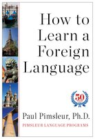 How to Learn a Foreign Language - Pimsleur