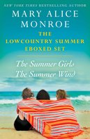 The Lowcountry Summer eBoxed Set - Mary Alice Monroe