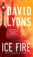 Ice Fire - David Lyons