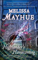 A Highlander's Homecoming - Melissa Mayhue