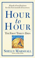 Hour to Hour: The First Thirty Days - Shelly Marshall