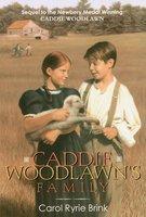 Caddie Woodlawn's Family - Carol Ryrie Brink