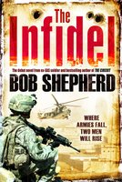 The Infidel - Bob Shepherd