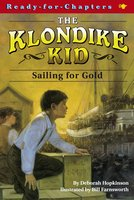 Sailing for Gold - Deborah Hopkinson