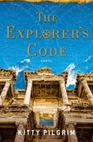 The Explorer's Code - Kitty Pilgrim