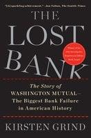 The Lost Bank - Kirsten Grind