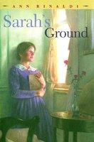 Sarah's Ground - Ann Rinaldi
