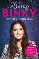 Being Binky - Binky Felstead