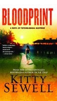 Bloodprint: A Novel of Psychological Suspense - Kitty Sewell