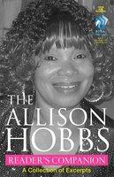 The Allison Hobbs Reader's Companion - Allison Hobbs