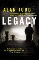 Legacy - Alan Judd