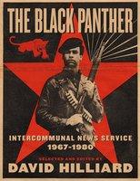 The Black Panther - David Hilliard