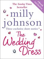 The Wedding Dress (short stories) - Milly Johnson