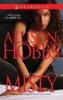 Misty - Allison Hobbs