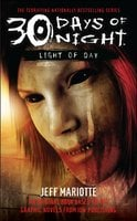 30 Days of Night: Light of Day - Jeff Mariotte