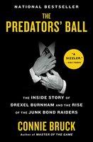 The Predators' Ball - Connie Bruck