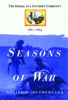 Seasons of War - Daniel E. Sutherland
