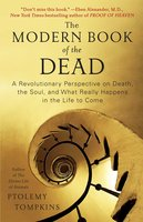 The Modern Book of the Dead - Ptolemy Tompkins