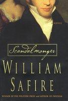 Scandalmonger - William Safire