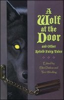 A Wolf at the Door - Ellen Datlow, Terri Windling