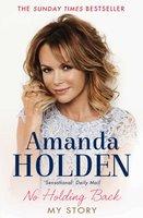 No Holding Back - Amanda Holden