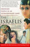 The Israelis - Donna Rosenthal