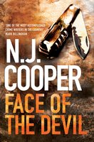 Face of the Devil - N.J. Cooper
