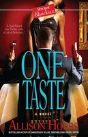 One Taste - Allison Hobbs