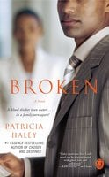 Broken - Patricia Haley