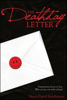 The Deathday Letter - Shaun David Hutchinson