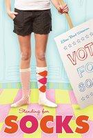 Standing for Socks - Elissa Brent Weissman