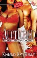 Auctioned - Kimberly Kaye Terry