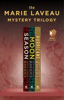 The Marie Laveau Mystery Trilogy - Jewell Parker Rhodes