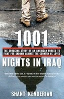 1001 Nights in Iraq - Shant Kenderian