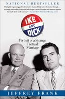 Ike and Dick - Jeffrey Frank